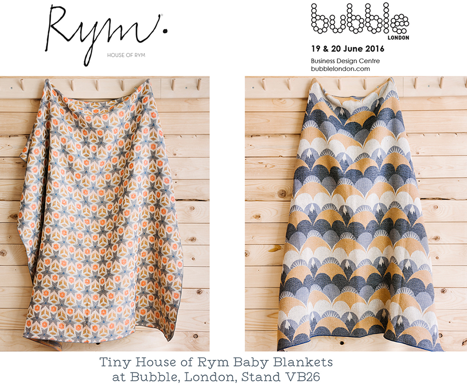House of Rym at Bubble